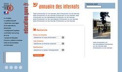 internat lycée région parisienne