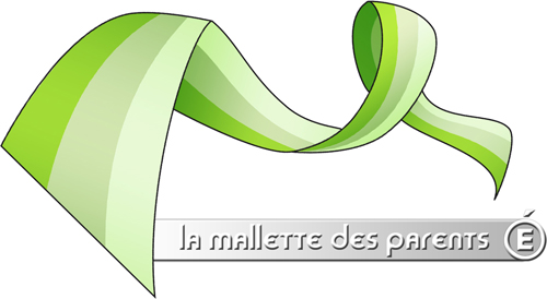 Logo de la mallette des parents