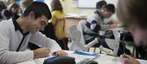 Scolarisation des élèves en situation de handicap