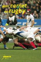 Mon carnet de rugby