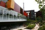 Musée du Quai Branly, Paris 20 juin 2006