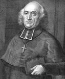 Mgr Denis Frayssinous - © Académie Française
