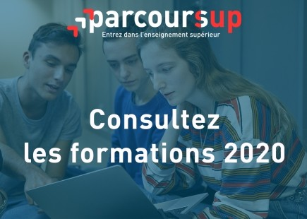Consulter les formations 2020