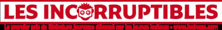 logo du prix des incorruptibles