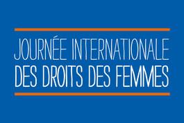 Retour sur la Journée internationale des droits des femmes 2017