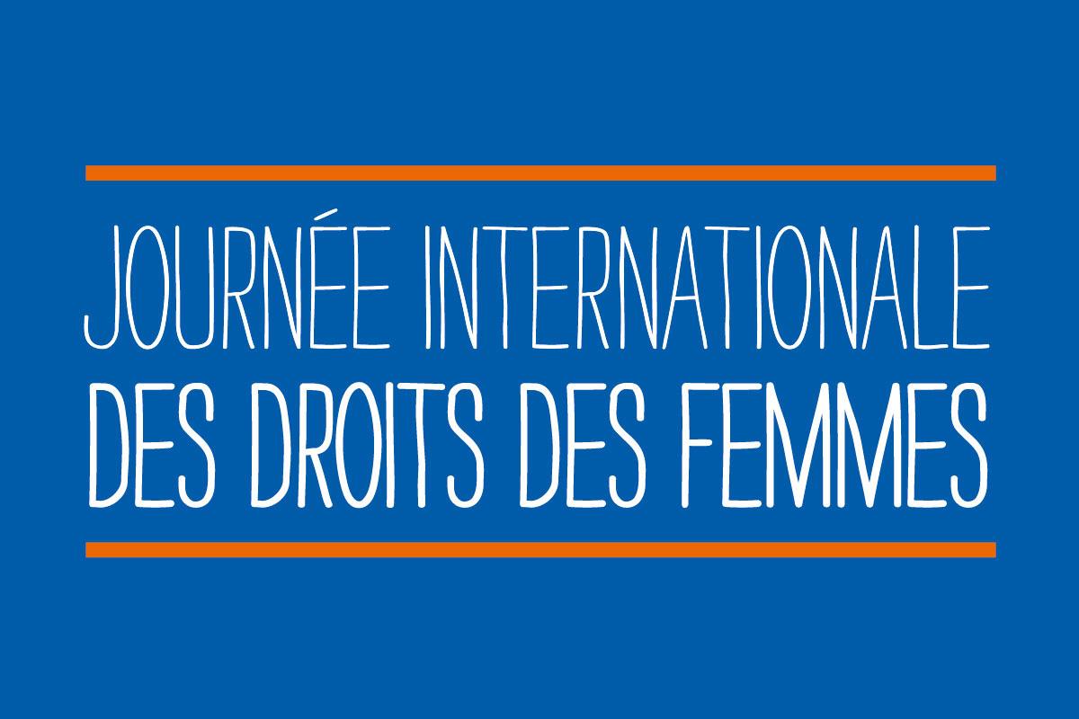 """Résultat de recherche d'images pour """"journéé internationale des droits des femmes 2019 ONU"""""""