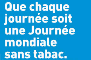 Tabac : interdire la publicité, la promotion et le parrainage