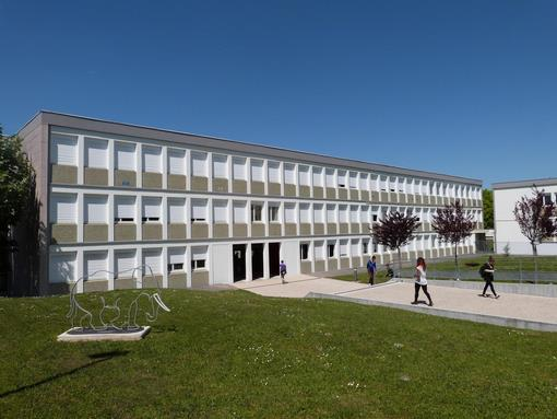 Lycée Diderot(10)© Lycée Diderot (10)
