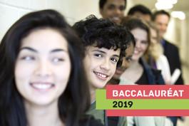 Baccalauréat : tout savoir sur la session 2019