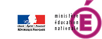Minist&egrave;re de l'&eacute;ducation nationale