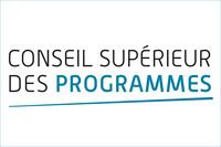 Projets de programmes