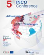 Affiche 5e Conférence Inco