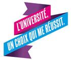 Campagne L'université, un choix qui me réussit