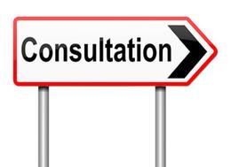 Consultation publique sur l'initiative