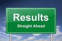 Annonce de résultats