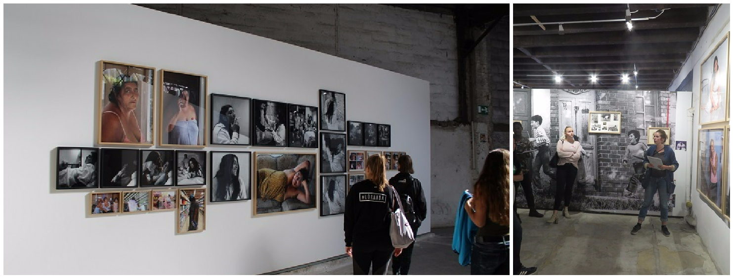 photographies rencontres d