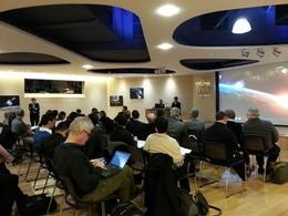 Retour sur la demi-journée de présentation sur le soutien au développement des applications GNSS