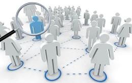 Espace : zoom sur la base de données en ligne de recherche de partenaires
