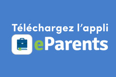 Application e-Parents
