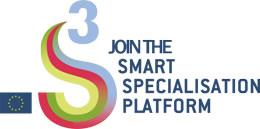 Logo Smart Specialisation