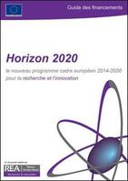 Guide Français sur H2020