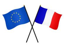 Cérémonie des Etoiles de l'Europe