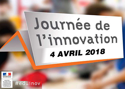 Journée de l'innovation
