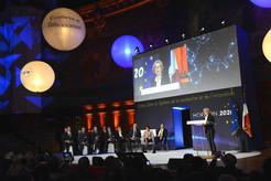 Lancement du programme européen Horizon 2020