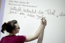 Langues vivantes étrangères : enrichir leur apprentissage