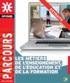 Onisep- Les métiers de l'enseignement - Extrait