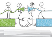 Rencontre de partenaires européens et internationaux - Réindustrialisation de l'Union européenne