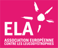 Logo de l'association ELA