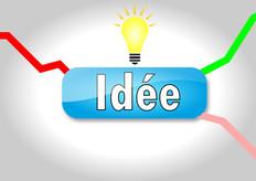 Idée prometteuse PME