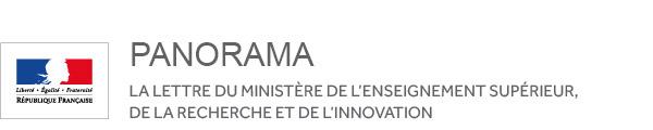 Ministère de l'Enseignement supérieur, de la Recherche et de l'Innovation