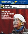 Courrier International n°1427 du 08 mars 2018