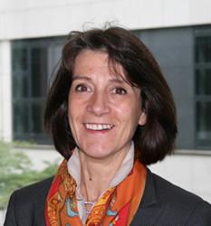 Marie-Claude TAILLANDIER THOMAS