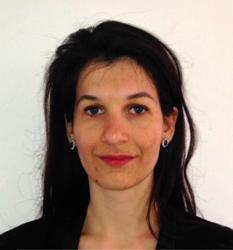 Alexandra Duperray