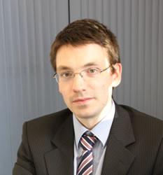 Olivier STEFFEN - PCN Coopération internationale