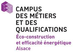 CMQ Éco-construction Alsace