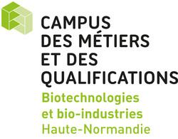 CMQ Biotechnologies et bio-industries Haute-Normandie