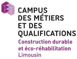 CMQ Construction durable et éco-réhabilitation Limousin