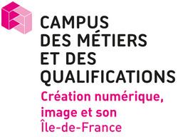 CMQ Création numérique, image et son Ile-de-France