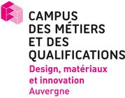 CMQ Design, matériaux et innovation Auvergne