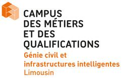 CMQ Génie civil et infrastructures intelligentes Limousin