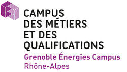 CMQ Grenoble Énergies Campus Rhône-Alpes