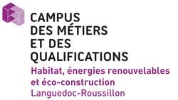 CMQ Habitat, énergies renouvelables et éco-construction Languedoc-Roussillon