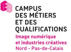 CMQ Image numérique et industries créatives Nord-Pas-de-Calais