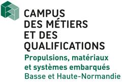 CMQ Propulsions, matériaux et systèmes embarqués Basse et Haute-Normandie
