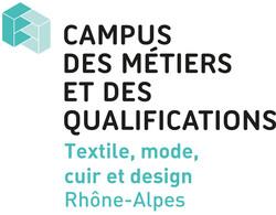 CMQ Textile, mode, cuir et design Rhône-Alpes