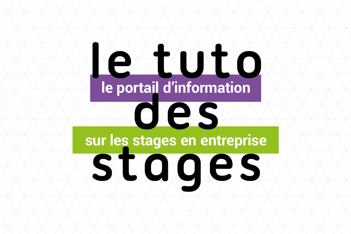 Le Stage De 3e Ministere De L Education Nationale Et De La Jeunesse